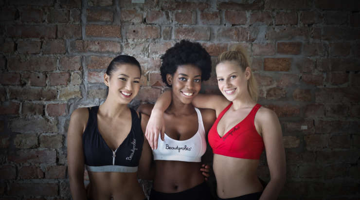 5 benefits of a group training at a gym