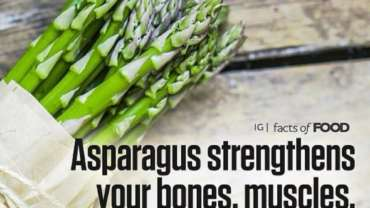 7 Reasons Why You Should Eat More Asparagus
