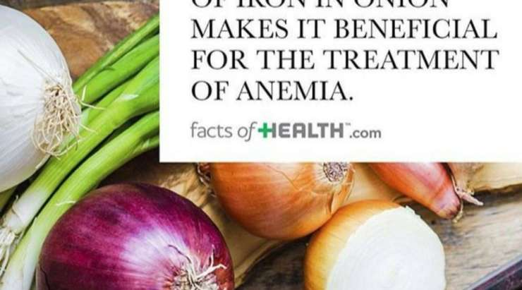 6 Health Benefits of Onions